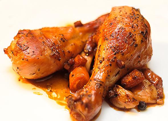 German Chicken Recipes — Dishmaps