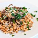 how to make truffle salt using truffle oil