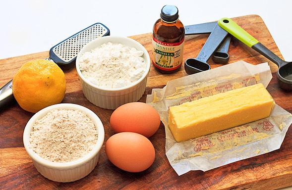 Lengua De Gato ingredients